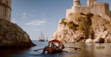 Game of Thrones Shore Tour – Dubrovnik as King's landing